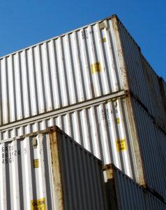 Container-Investitionsprogramm Konstanz