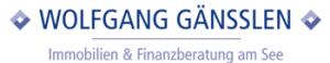 Immobilien Konstanz Gänsslen Logo